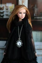 IMG_9759==1 (Elena_art) Tags: barbiedivergenttris barbie etsy handmade dress boho