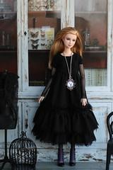 IMG_9722=1 (Elena_art) Tags: barbiedivergenttris barbie etsy handmade dress boho