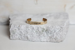 1S7A0398 (joeviejewelry) Tags: inspire brass cuff smooth 38