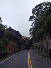南庄旁小鎮 (kbi1069) Tags: village taiwan street town watsteland ruins