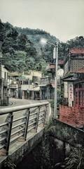 南庄旁小鎮 (kbi1069) Tags: village taiwan street town