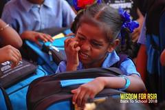WFABTSRM_0418 (Wisdomforasia) Tags: backtoschool backpacks wisdom for asia wisdomforasia wfam wfamkids wfampictures helpingkids education futureleaders purchasefromindia investinginkids wfa charity