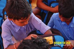 WFABTSRM_0404 (Wisdomforasia) Tags: backtoschool backpacks wisdom for asia wisdomforasia wfam wfamkids wfampictures helpingkids education futureleaders purchasefromindia investinginkids wfa charity