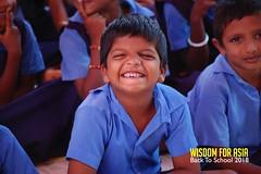 WFABTSRM_0049 (Wisdomforasia) Tags: backtoschool backpacks wisdom for asia wisdomforasia wfam wfamkids wfampictures helpingkids education futureleaders purchasefromindia investinginkids wfa charity