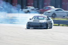 DSC_0731 (Find The Apex) Tags: nolamotorsportspark nodrft drifting drift cars automotive automotivephotography nikon d800 nikond800 nissan 240sx nissan240sx s13