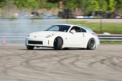 DSC_0840 (Find The Apex) Tags: nolamotorsportspark nodrft drifting drift cars automotive automotivephotography nikon d800 nikond800 nissan 350z nissan350z z33