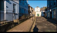 181227-9071-A5.JPG (hopeless128) Tags: self me uk buildings devon 2018 shadows shadow totnes england unitedkingdom
