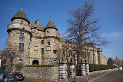 Photo of Falkland Palace