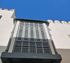 ventana de casa exterior Medina de Kairuán Kairouan Tunez (Rafael Gomez - http://micamara.es) Tags: ventana de casa exterior medina kairuán kairouan tunez