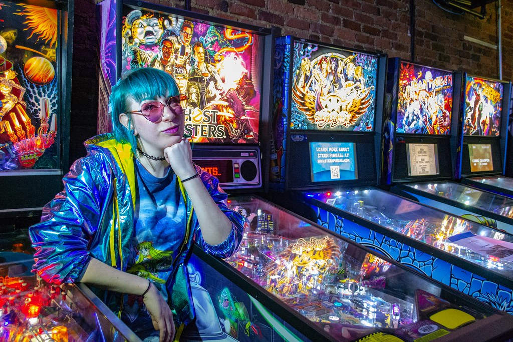 The World's Best Photos of arcade and bar - Flickr Hive Mind