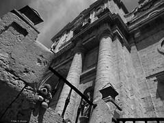 Catedral de Valladolid, España. (Caty V. mazarias antoranz) Tags: spain españa catedrales homenajeanotredame recordandoanotredame parís conparís catedralesespañolas monumentosdeespaña semanasanta religión ateísmo arte solidaridad recuerdo hermandad reconocimiento arquitectura arteenpiedra