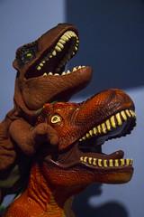 T-Rex  Test Shot (Alvimann) Tags: alvimann kid kids niño niños trex tiranosaurusrex tiranosaurus rex tiranosauriorex tiranosaurio