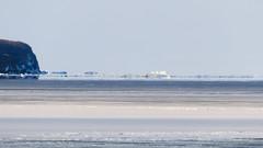 Mirage / 蜃気楼 (yanoks48) Tags: driftice 流氷 mirage 蜃気楼 seaofokhotsk オホーツク海 abashiri 網走 hokkaido 北海道 japan 日本 sea 海