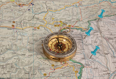 compass point - definition and meaning