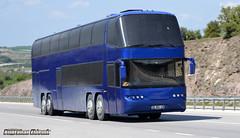 MEGALİNER (burahaneldemir2) Tags: neoplan bus busspotter manbus man mbbus mercedes megaliner ph photography nikon magazinulaşım like follow