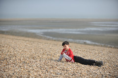 A Find (MrHRdg) Tags: beach meon titchfield solent