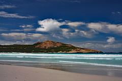Wharton Beach (Uhlenhorst) Tags: 2012 australia australien landscapes landschaften travel reisen