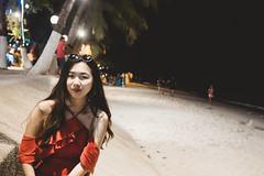 _MG_3220 (waychen_c) Tags: philippines ph visayas centralvisayas bohol provinceofbohol panglaoisland panglao municipalityofpanglao alonabeach portrait girl yuting red coast coastline beach night nightscape cebu tour 2019 菲律賓 維薩亞斯 維薩亞斯群島 中維薩亞斯 保和 保和省 邦勞島 邦勞 阿羅那海灘 海灘 2019宿霧旅行 南洋