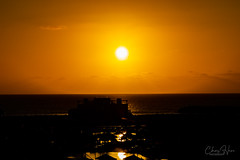 Sunset on Sal, Cape Verde (Chris Hare Photography) Tags: sal capeverde sunset