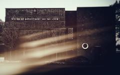 Resurrection (michael_hamburg69) Tags: hamburg germany deutschland friedhof diebsteich backstein ichbindieauferstehungunddasleben cemetery churchyard friedhofdiebsteich amdiebsteich4 bahrenfeld kapelle chapel ziegel klinker rot architektur architecture friedhofskapelle sakralbau