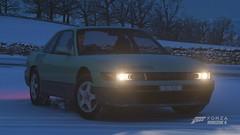 Forza Horizon 4 Nissan Silvia S13 Initial D (crash71100) Tags: forza horizon 4