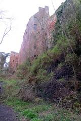 Rosslyn castle. (Angus1746) Tags: scotland castle rosslyn roslin ruined