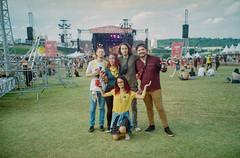 Lollapalooza Brazil 2019 (Henrique F. da Silva) Tags: lollapalooza film filmisnotdead filmisalive kodak kodakfilm colorplus200 olympusaccura olympusaccura105 musicfestival festival