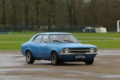 1973 Ford Cortina 2000 XL (Dirk A.) Tags: 3307vm sidecode2 1973 ford cortina 2000 xl onk