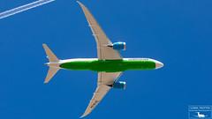 Uzbekistan UK78704 (uzbekspotter) Tags: uk78704 uzbekistanairways led dreamliner boeing 787800 spb