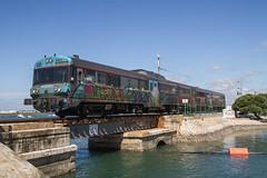 Algarve Unit (mattjspencer) Tags: train railway portugal comboiosdeportugal cp diesel