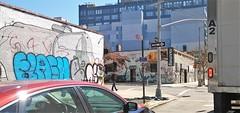 Williamsburg, Brooklyn, NY (lotosleo) Tags: williamsburg brooklyn ny newyork urban people graffiti graffart streetart