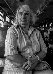DRP160727_0129h (dmitryzhkov) Tags: phone phonephotography mobile urban city everyday public place outdoor life human social stranger documentary photojournalism candid street dmitryryzhkov moscow russia streetphotography people man mankind humanity bw blackandwhite monochrome cell