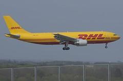 D-AEAR / Airbus A300B4-622RF / 730 / EAT Leipzig (A.J. Carroll (Thanks for 1 million views!)) Tags: daear airbus a300b4622rf a300b4600rf a300b4600 a300 a306 300 306 730 pw4158 eatleipzig dhl akhs 3c5432 london heathrow lhr egll 09l