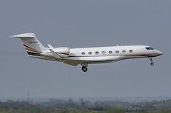 VQ-BMZ / Gulfstream G650 / 6102 / Government of Jordan (A.J. Carroll (Thanks for 1 million views!)) Tags: vqbmz gulfstream g650 glf6 gvi governmentofjordan 6102 london heathrow lhr egll 09l