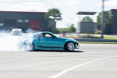 DSC_1523 (Find The Apex) Tags: nolamotorsportspark nodrft drifting drift cars automotive automotivephotography nikon d800 nikond800 nissan 350z nissan350z z33 nismo