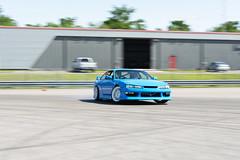 DSC_1530 (Find The Apex) Tags: nolamotorsportspark nodrft drifting drift cars automotive automotivephotography nikon d800 nikond800 nissan 240sx nissan240sx s14