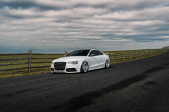 BC FORGED AUDI RS5 9 (Arlen Liverman) Tags: exotic maryland automotivephotographer automotivephotography aml amlphotographscom car vehicle sports sony a7 a7iii audi rs5 nature country bc forged bcforged bagged