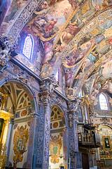 Iglesia de San Nicolás, Valencia 01 (dorieo21) Tags: église church iglesia valencia arquitectura fresco architecture