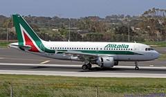 EI-IMV LMML 15-04-2019 Alitalia Airbus A319-111 CN 5294 (Burmarrad (Mark) Camenzuli Thank you for the 18) Tags: eiimv lmml 15042019 alitalia airbus a319111 cn 5294