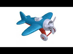 What is Price of Green Toys Airplane - BPA Free, Phthalates Free, Red Aero Plane for Improving Aeronautical Knowle.. (bauxitetraders) Tags: green toys airplane bpa free phthalates red aero plane for improving aeronautical knowle
