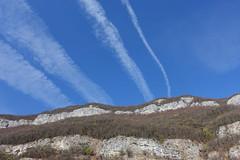 Tête de la Mandallaz @ Hike to Montagne de la Mandallaz & Lac de la Balme de Sillingy (*_*) Tags: 2019 printemps spring savoie afternoon march annecy 74 hautesavoie france europe sunny hiking mountain montagne nature walk marche jura mandallaz randonnee sillingy