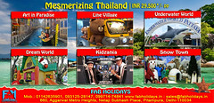 ✈️✈️Dreaming Thailand Holidays Special!✈️✈️ (fabholidays) Tags: