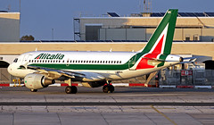 I-BIMA LMML 17-04-2019 Alitalia Airbus A319-112 CN 1722 (Burmarrad (Mark) Camenzuli Thank you for the 18.9) Tags: ibima lmml 17042019 alitalia airbus a319112 cn 1722