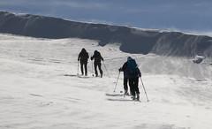 Ventisca Tochal (Edu Astudillo) Tags: irán 2019 nieve snow esqui esquidemontaña skimo skitouring tochal
