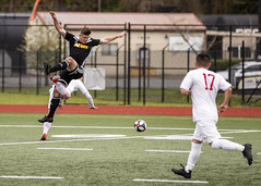 190418-N-XK513-1647 (Armed Forces Sports) Tags: 2019 armedforces sports soccer championship army navy airforce marinecorps coastguard usaf usmc uscg everett cismusa armedforcessoccer armedforcessports navalstationeverett wash unitedstatesofamerica