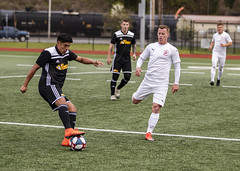 190418-N-XK513-1618 (Armed Forces Sports) Tags: 2019 armedforces sports soccer championship army navy airforce marinecorps coastguard usaf usmc uscg everett cismusa armedforcessoccer armedforcessports navalstationeverett wash unitedstatesofamerica
