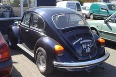 VW Beetle 1303 S 3-4-1973 18-50-XR (Fuego 81) Tags: volkswagen vw beetle kever käfer coccinelle 1303s 1973 1850xr cwodlp onk sidecode3 41bkpk wienen