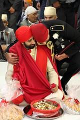 Anand Karaj (Maria Spadafora (@BloodyNoraDJ)) Tags: anandkaraj wedding sikhwedding mehndi henna food party bhangra gidhaboliyan cake boliyan singing dancing marriage ceremony gurdwara gnnsj leeds punjabi sikhism colourful amarwedsnims2019 amardev neelam family celebration