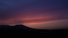 Evening Warmth (jasohill) Tags: spring color love tohoku nature photography mountains city hachimantai 2019 japan clouds