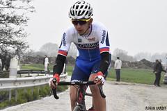 _DSC0152 (Ronan Caroff) Tags: cycling cyclisme ciclismo radsport cyclist cycliste cyclists velo bike course race sport sports deporte men man effort nikon d5600 france roubaix parisroubaix avril april worldtour uci